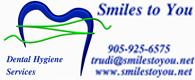 Smiles To You