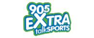 90.5 Extra Sports Radio